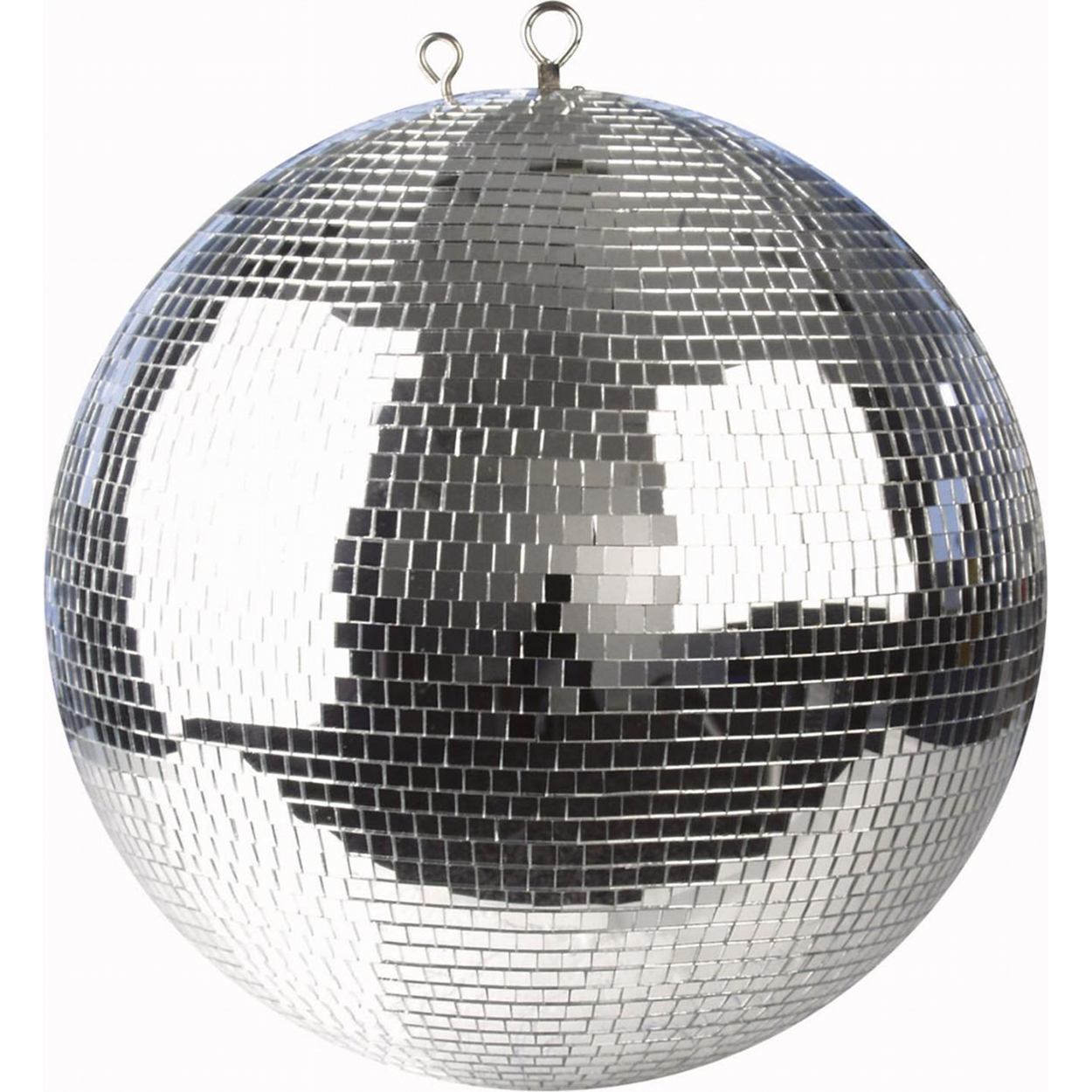 large 75cm 30 mirror ball for hire intasound worcester intasound pa news. Black Bedroom Furniture Sets. Home Design Ideas